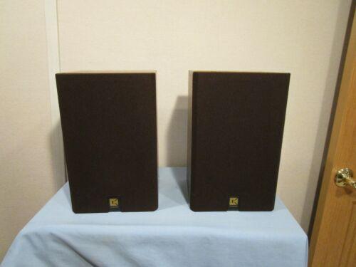 Vintage Celestion Ditton 100 2 Way Speakers