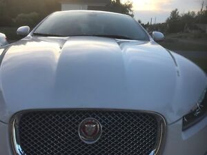 Jaguar XF Super Charged 3 litre