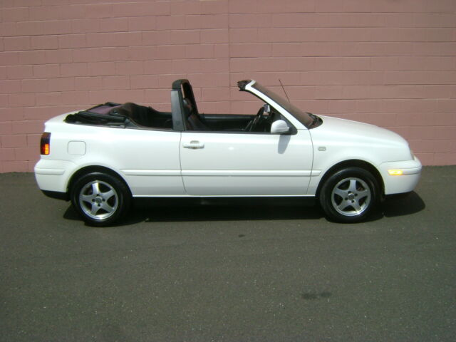 Image 1 of Volkswagen: Cabrio GLS…