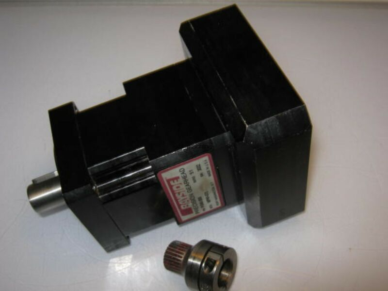 Parker Bayside 5:1 Gearhead PG60-005 (MP60-072)