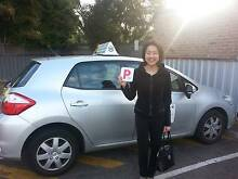 $45 ph. Driving School Driving Instructor Driving Lesson Lidcombe Auburn Area Preview