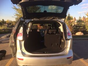 Mazda5 2007 minivan