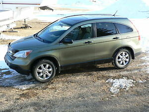 Trade AWD CRV for classic car or truck 10K value
