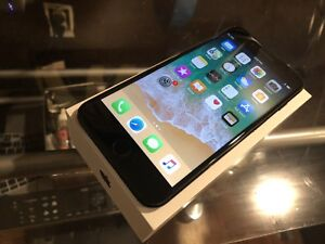 IPhone 7 Plus , 128 gb, Factory Unlocked! Jet Black !