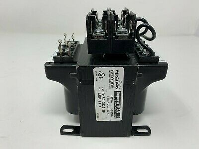Micron General Purpose Contactor 150VA 50/60 Hz B150-0533-8F Free Shipping!
