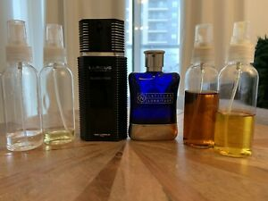 Creed Viking Silver Water Mountain Pi Aramis Cologne Fragrance