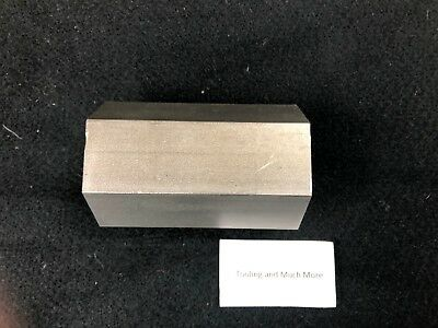 1.750 Hex 303 Stainless Rodbar 3.00 Long  Lathe Or Milling Stock