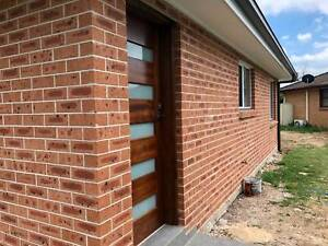 Granny flat for lease