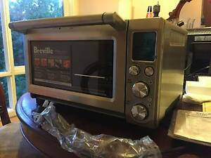 Breville Smart Oven Pro Convection Oven Brand New Balwyn North Boroondara Area Preview