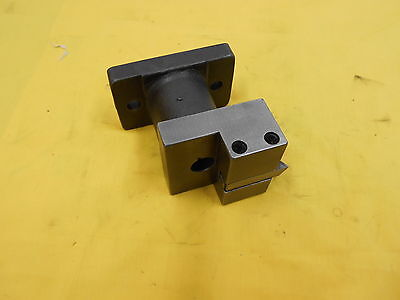 Turret Lathe Tool Holder 12 Hss Bit X 2 78 Centers X 1 78 Shoulder