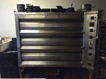 Multiple Bakery Machines/Items (8) Aroona Caloundra Area Preview