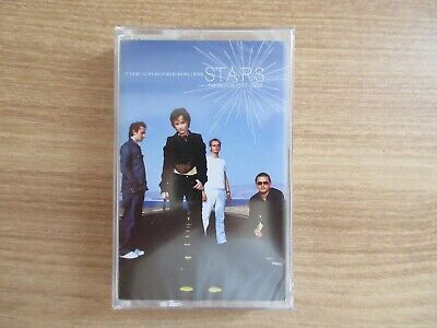 The Cranberries - Stars Rare Korea Cassette Tape SEALED NEW