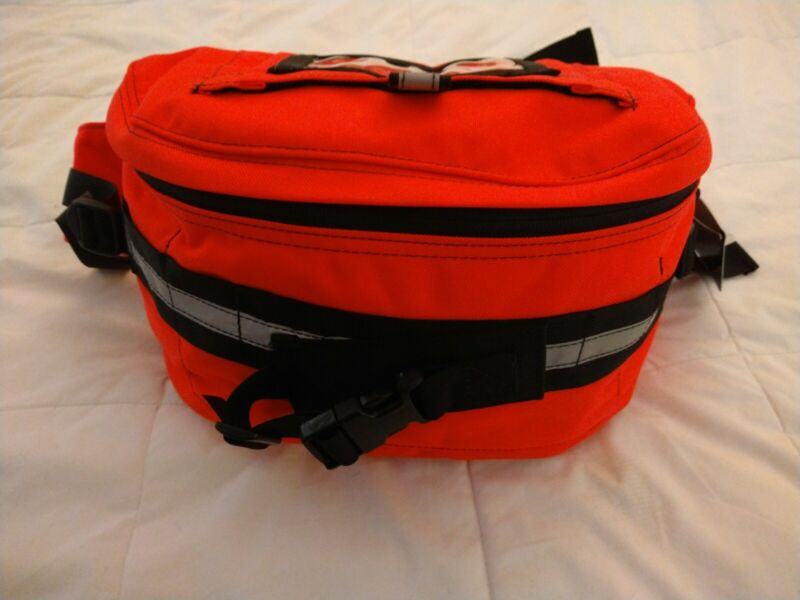 North American Rescue/EMS Rapid Deployment Kit/Range Trama Kit