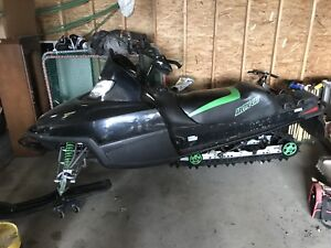 2006 crossfire 600 with running issue/for parts