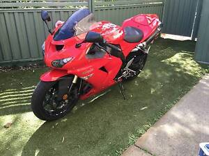 2006 ZX10 Ninja Bayswater Bayswater Area Preview