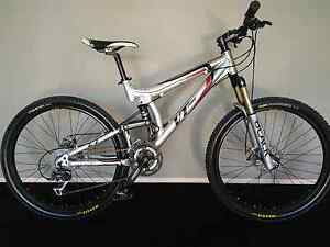 Selling mountain bike VT THree Arundel Gold Coast City Preview