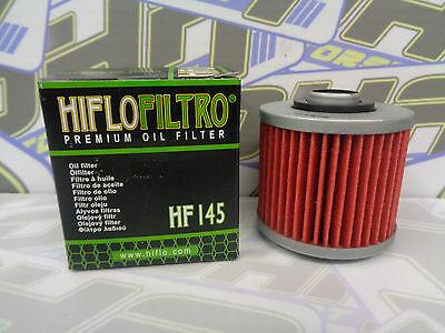 NEW HIFLO OIL FILTER HF145 FOR <em>YAMAHA</em> XVS650 XVS 650 DRAGSTAR 1997 200