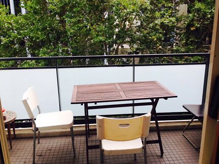 Female Apartment available on 25 September