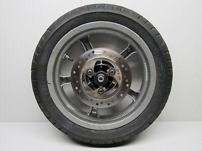 Vorderrad Yamaha Aerox MBK Nitro Felge vorne Bremsscheibe Reifen 130 60 13 Zoll gebraucht kaufen  Elsenfeld