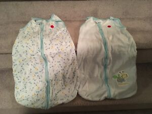 Sleep sacks - Gagou Tagou sz 0-6 months