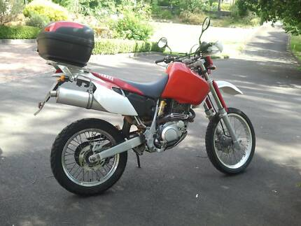 yamaha ttr 600 gumtree australia free local classifieds. Black Bedroom Furniture Sets. Home Design Ideas