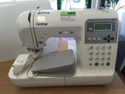 Brother NS55 Sewing Machine