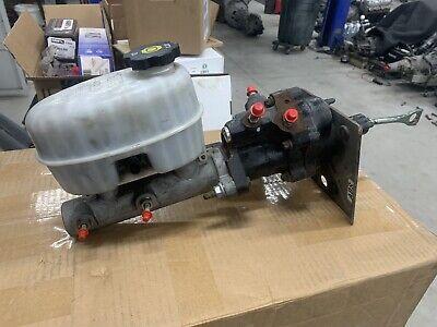 ✅ 01-07 Sierra Silverado 2500 3500 Power Brake Hydro Booster w/ Reservoir OEM