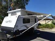 Jayco Starcraft Outback 13.41.2 Franklin Gungahlin Area Preview
