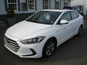 2018 Hyundai Elantra $20495.00 financed price - 0 down payment*
