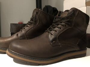 ARTICA MENS WATERPROOF BOOTS