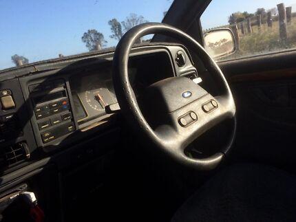 Ford fair lane 5 litre v8