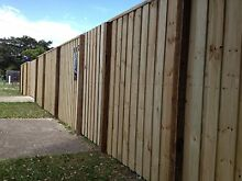 Phoenix fencing constructions Manly West Brisbane South East Preview
