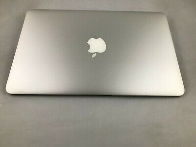 """Apple MacBook Air 11"""" Laptop 6,1 (Early 2014) i7 1.7GHZ 8GB 256GB SSD"""