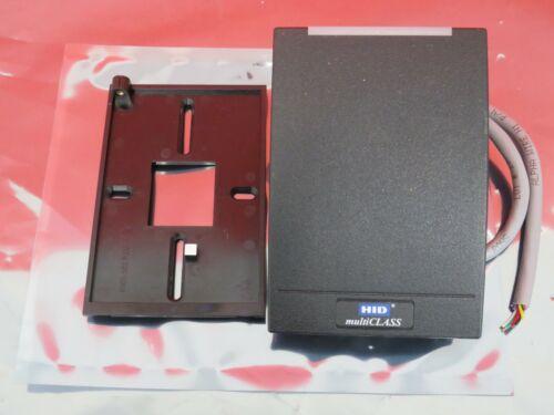 HID RP40 6125BKN0007 MULTICLASS CARD READER 170 AVAILABLE 6125BKN0007-110354