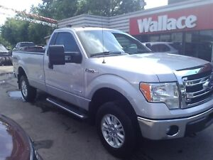 2013 Ford F-150 XLT EcoBoost Max PayLoad Pkg Tow Pkg