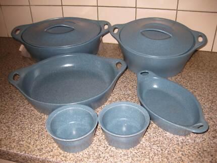 Corningware Creations Stoneware