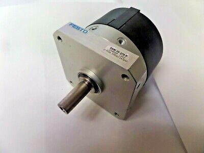 Festo Pneumatic Rotary Cylinder Actuator Dsm-25-270-p 158959 10bar 145psi New
