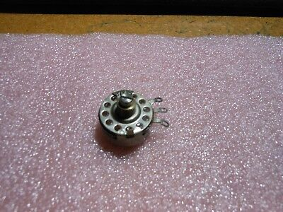 Allen-bradley Variable Resistor Part 105022-b Nsn 5905-00-542-7597