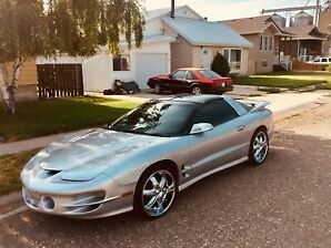 1998 trans am  in Coaldale / Lethbridge Alberta/