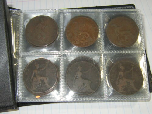 45 world coins #3 (Free shipping!!!)