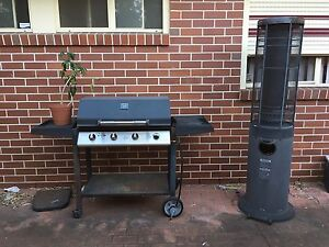 BBQ up for grabs Drummoyne Canada Bay Area Preview