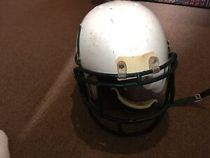 Casque de football Riddell Large