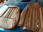 Datsun 240z 260z seat covers reproduction Mordialloc Kingston Area Preview