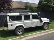 LAND ROVER DEFENDER Altona Hobsons Bay Area Preview