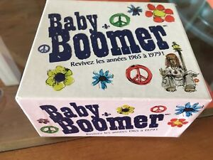 Jeux Baby Boomer