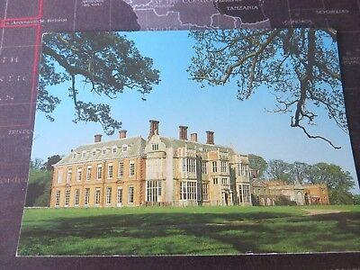 Postcard, Felbrigg Hall, Norfolk. 1980/90s