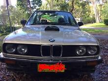 1985 BMW 318i E30 M10 for parts Bilgola Pittwater Area Preview