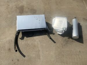 landcruiser intercooler | Parts & Accessories | Gumtree
