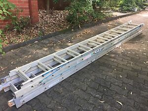 Two extension Ladders Upper Ferntree Gully Knox Area Preview