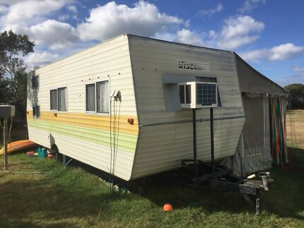 4 bunk Family Caravan Anakie Outer Geelong Preview